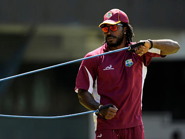 Chris Gayle insists West Indies will work hard towards gaining direct entry into 2019 World Cup