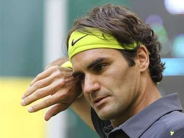 Federer needs to fight not just Djokovic and Nadal. AP