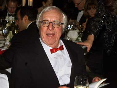 Ray Bradbury, 'Fahrenheit 451′ author, dies at 91