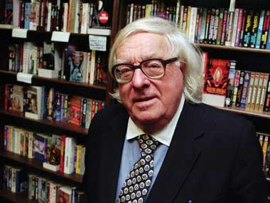Ray Bradbury: The eternal nostalgia of a long ago future