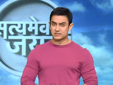 Why Aamir Khan and SJ were made for each other