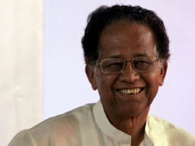 Nagaland CM seeks Gogoi help to release hostages