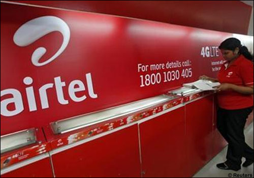 Bharti Airtel to pay Rs 700 cr for unpaid customs duty
