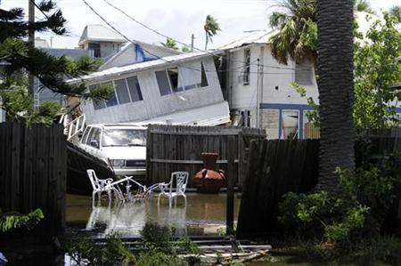 Debby threatens more floods, tornadoes in Florida