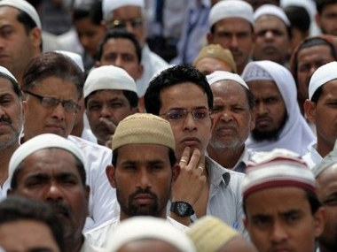 Why Muslim OBCs should be given reservation