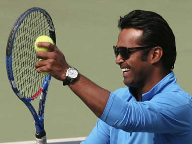 Paes has done his image no good. Reuters