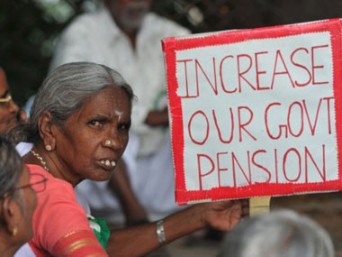 Monsoon session Pension bill on the agenda