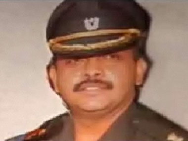 Lt Col PS Purohit. Image courtesy: IBNLive