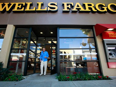 Why US banking giant Wells Fargo is creating backoffice jobs in India