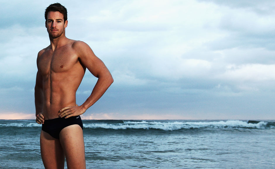 London 2012: These hot men will set fire to the pool