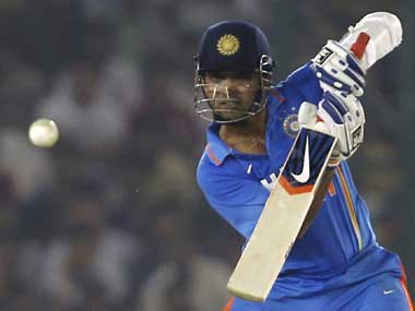 Backtoback halfcenturies boosted my confidence Rahane