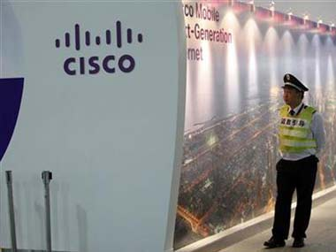 Cisco to cut 1300 jobs as part of restructuring plans
