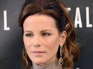 Four rowdy stepbrothers after mom's remarriage upset Beckinsale