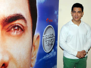 What Satyamev Jayate turned its back to