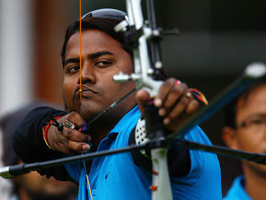 File photo of Jayanta Talukdar.Getty Images