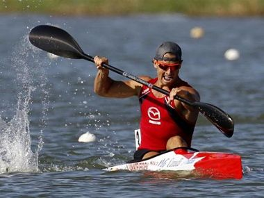 Tokyo Olympics 2020 Five British canoeists selected for Games to retain their spots on team says governing body