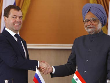 India Russia sign Kudankulam project funding protocol