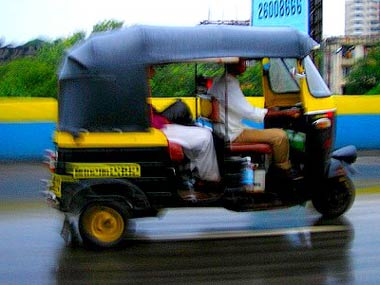 The goonda raj of auto drivers Are passengers also to blame