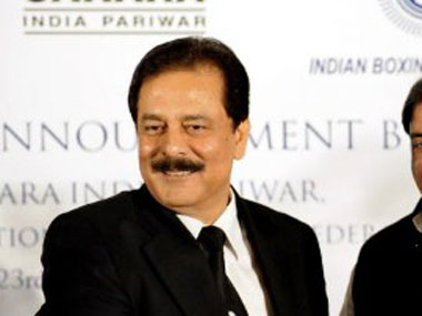 Why the poor are willing to hand over their money to Sahara