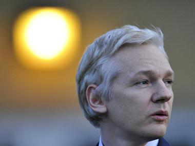 Cambridge University probes hacking claims to protest Assange extradition