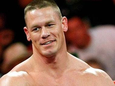 Bumblebee WWE star John Cena lands himself lead role in Transformers spinoff