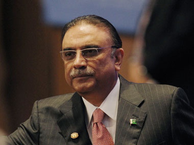 Frame laws to stop forced conversions Zardari to Sindh