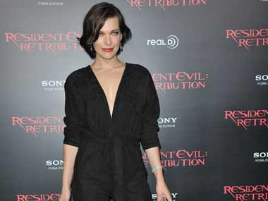 Movie review: The good, the bad, and the Resident Evil - Retribution