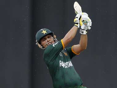 File picture of Kamran Akmal. AP
