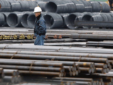 Core sector slows in August with  21 percent growth