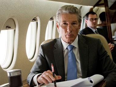 Movie Review Will Arbitrage finally get Richard Gere an Oscar nod