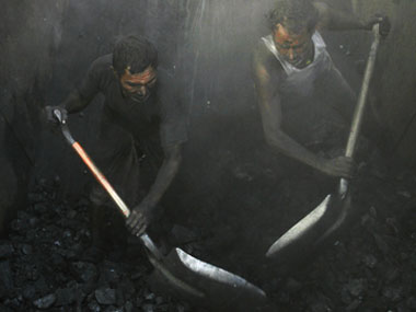 Coal panel completes coal blocks review report likely today
