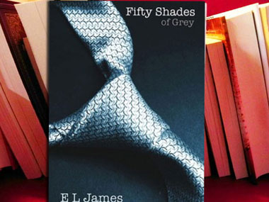 William song lyrics inspired EL James to write Fifty Shades of Grey