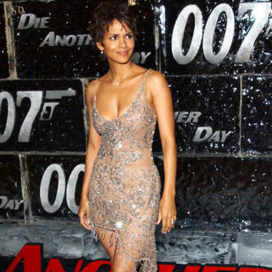 50 years of 007 films A look at the hottest Bond babes