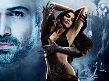 Movie Review All the mouthtomouth cant bring Raaz 3 back to life