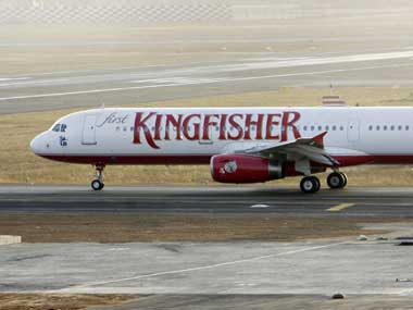 DGCA fears sabotage tells Kingfisher to keep unscrupulous workers away