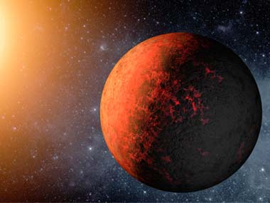 Extrasolar moons may provide first glimpse of habitable worlds