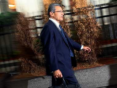 Rajat Gupta may never have got convicted in India