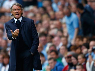 Euro 2020 Qualifiers Roberto Mancini spoilt for choice as recordbreaking Italy head to European Championships