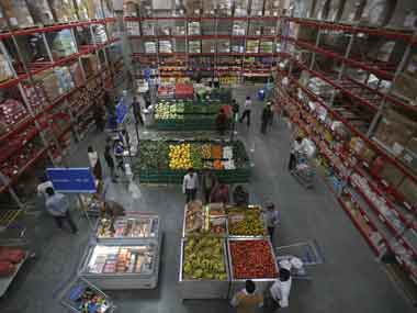 PMO orders probe into WalMart investment in Bharti group
