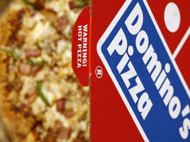 Get ready to pay more for your Dominos pizza