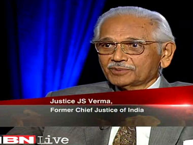 Judicial fraternity should speak up against corruption JS Verma