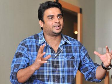 Madhavan to play controversial ISRO scientist Nambi Narayanan in trilingual biopic