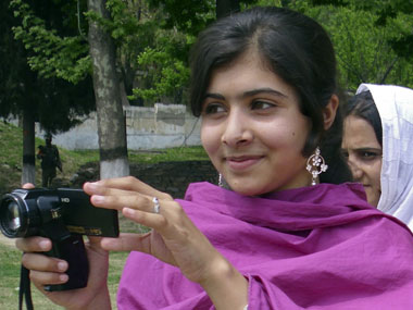Malala continues to respond well to treatment UK doctors