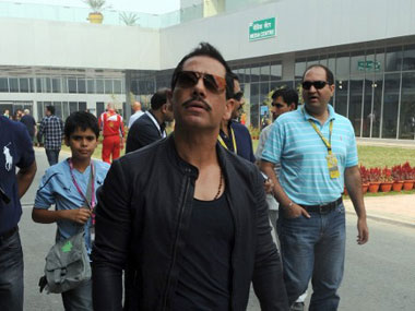 Explained How Vadra gained from DLFs benevolence