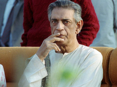 Satyajit Ray at 95 The Renaissance Man still holds total sway over our lives