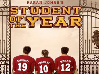 Student Of The Year Karan Johar refuses to grow up