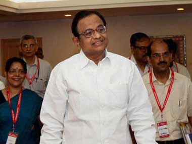 In fixing economy Chidu has no aces to play