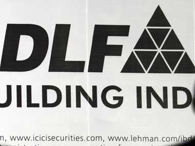 DLF reduces debt by Rs 2000 crore plans new projects