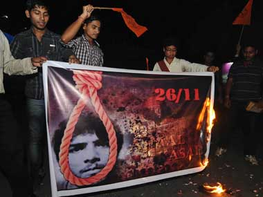 Eight reasons why Kasab was hanged
