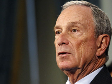 Michael Bloomberg likely to run for 2020 US presidential elections exNew York City mayor expected to file nomination this week claim sources